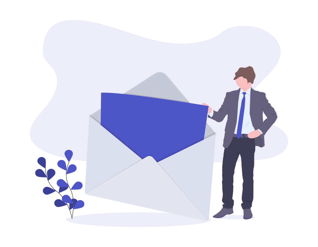 email newsletters to subscribe to