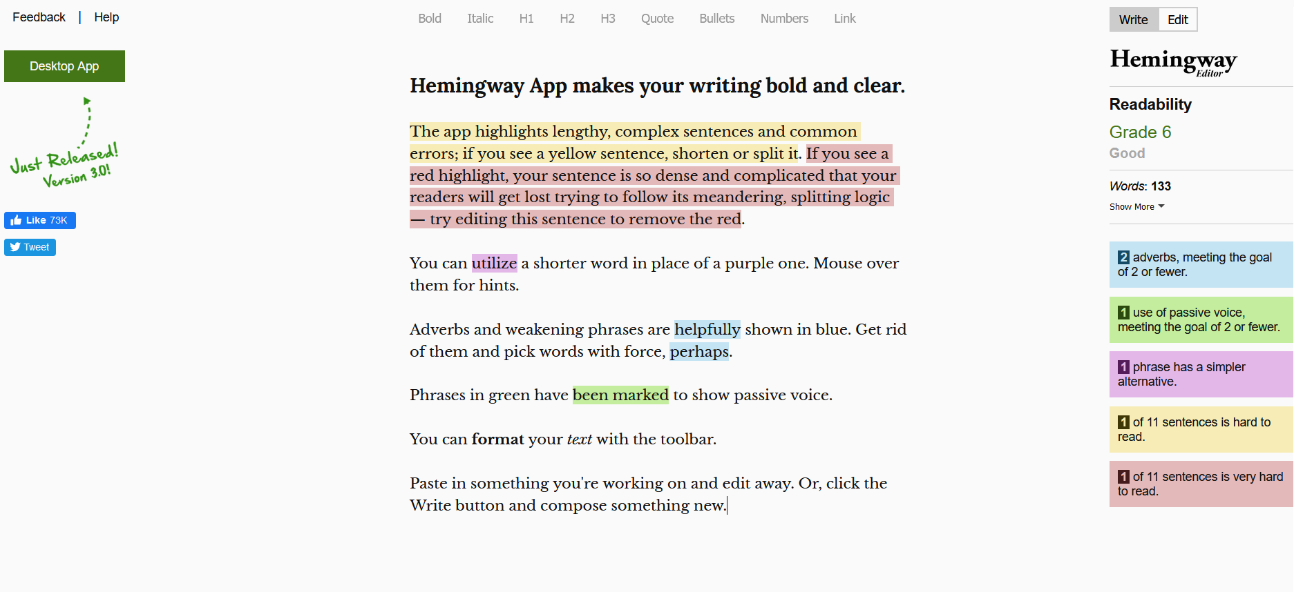 top tools for freelance writers