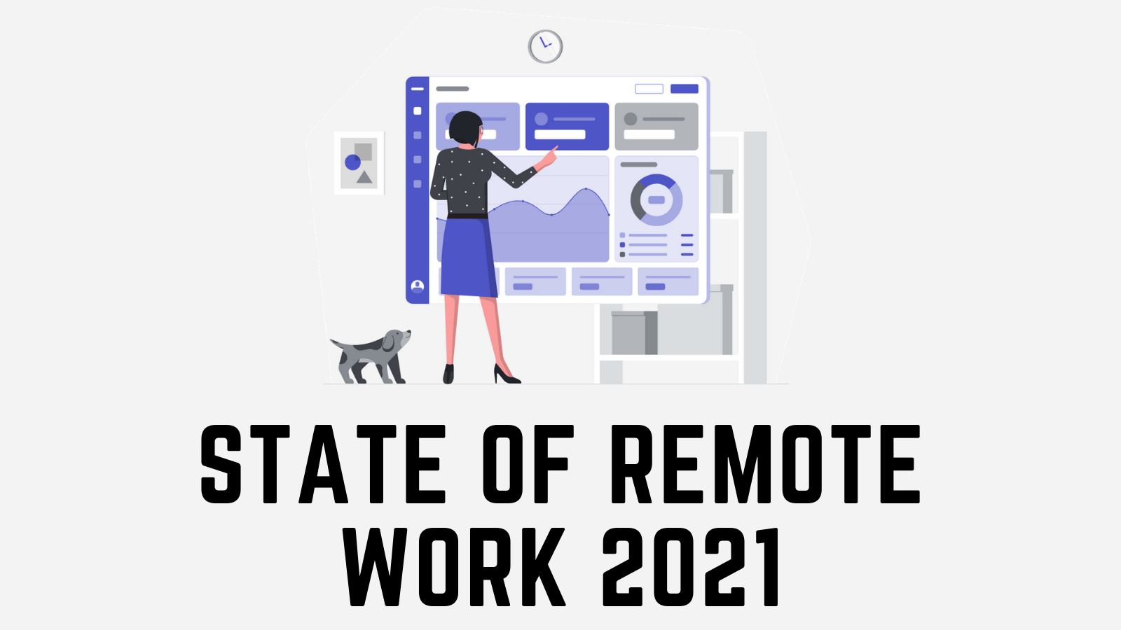 2020 - Year of remote work in review and future of remote work