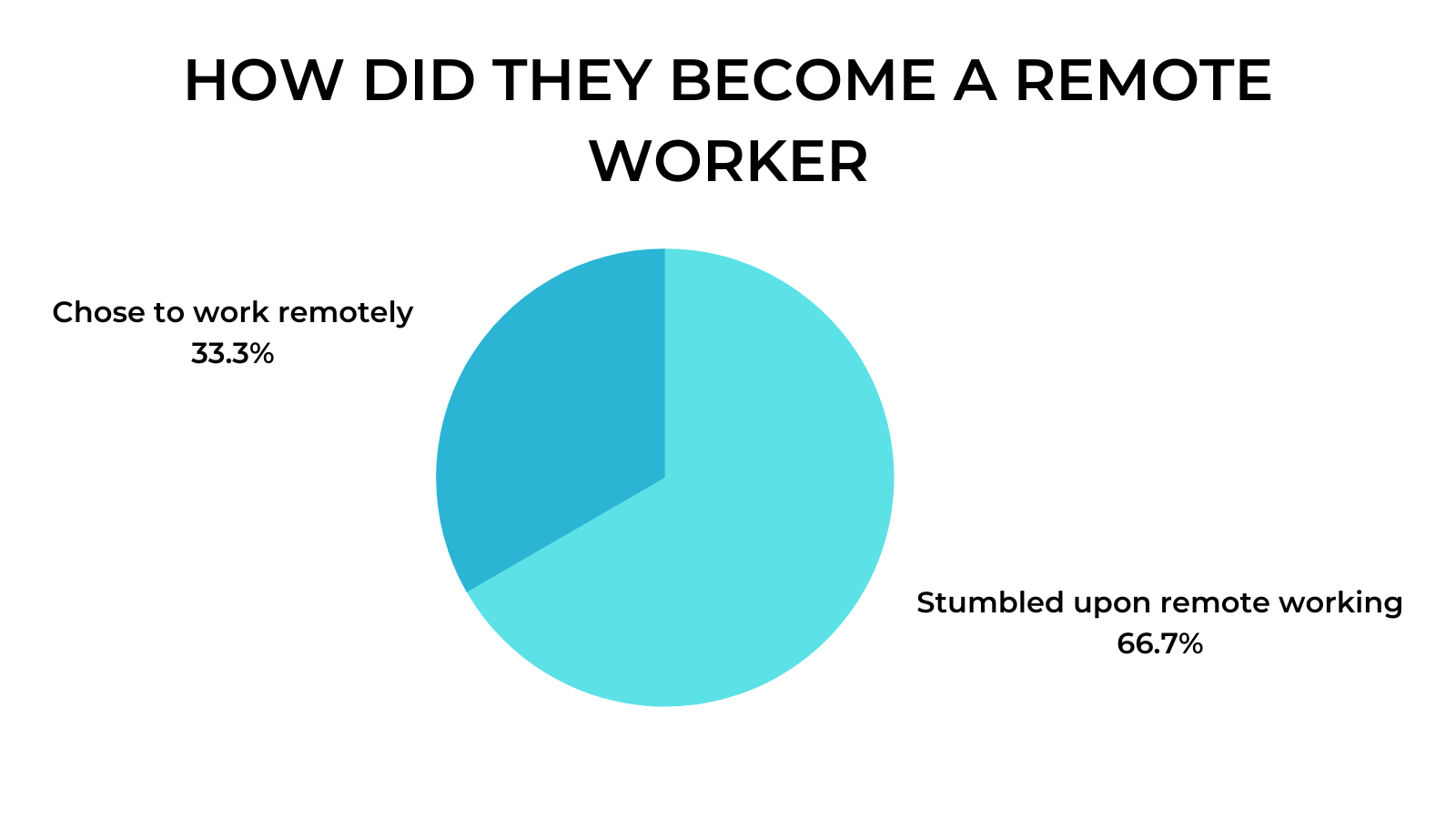Remote Work Interviews - How did they become a remote worker