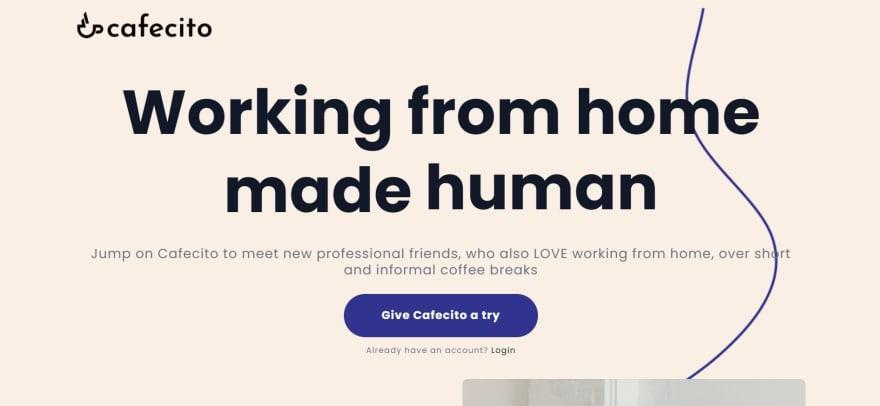 free developer tools - cafecito