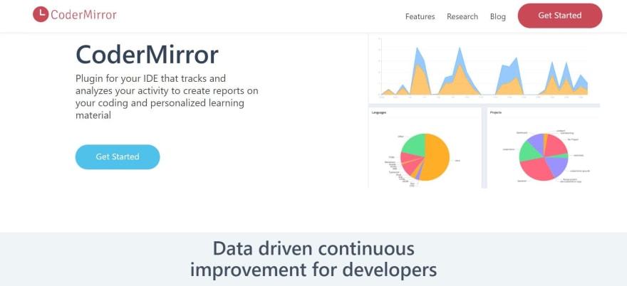 free developer tools - codermirror