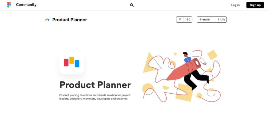 free developer tools - figmaproduct