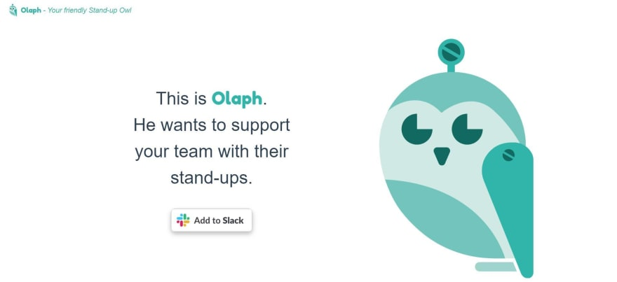 free developer tools - olaph