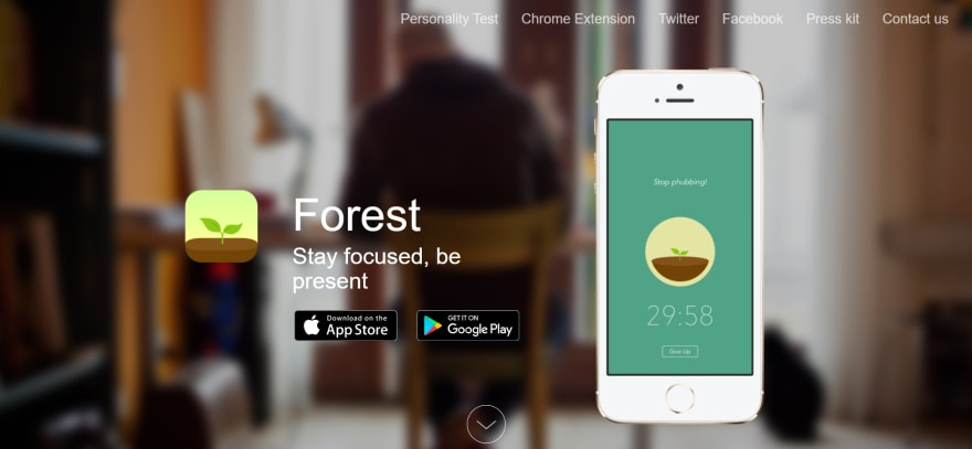 free remote working tools - forest