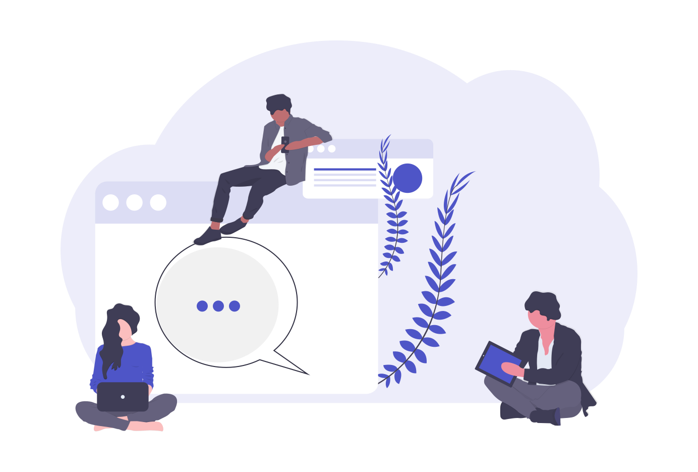 2021 - Remote Work Predictions 🌎